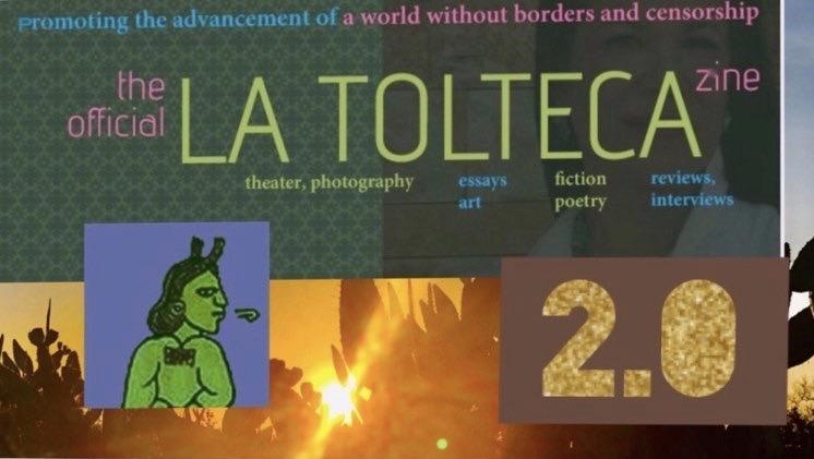 la tolteca 2.0 logo